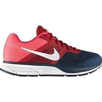 New Nike Air Pegasus 30 Athletic Sneaker Running Shoes Gym Red Navy 599205-614  Photo