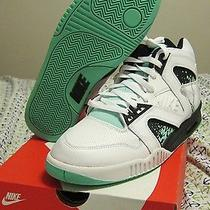 New Nike Air Tech Challenge Hybrid Size Men's 9.5 Qs Ds Deadstock Retails 130 Photo