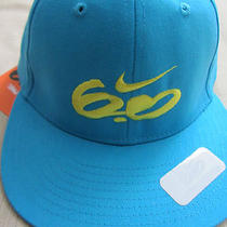 New Nike Hat Baseball Cap Boys Youth Size 4-7 6.0 Style Tag Attached Photo
