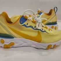 New Nike Women's React Element 55 Running Shoes   Bq2728-700 Size 6 Womens Photo