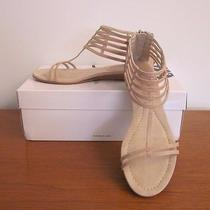 New Nine West Modernize Sandals - Size 6 Photo