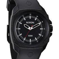 New Nixon Men's the Ruckus Watch Men's Wristwatch Yellow Photo