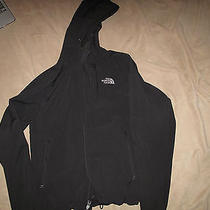 New North Face Mens Apex Android Hooded Jacket Photo