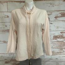 New Nwt Forever 21 Pale Blush Pink Sweatshirt Pullover Dolman M Medium Photo