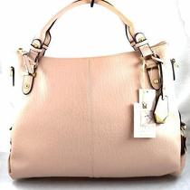 New Nwt Jessica Simpson Mara Pink Blush Tote Crossbody Messenger Bag Photo