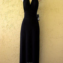 New Nwt Nine West Cocktail Evening Gown Party Formal Work Dress Size 8us/36-38eu Photo