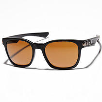 New Oakley Garage Rock Sunglasses Mens Womens Wayfarer Photo