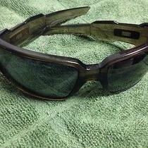 New Oakley Oil Drum Sunglasses Polished Rootbeer/dark Bronze Photo
