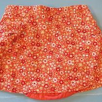 New Old Navy Multicolor Skirt With Attached Diaper Cover Size 2t Photo