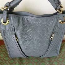 Neworyany Oryany Erin Lamb Leather Toteslate Photo