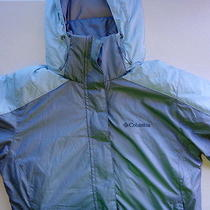 New Other Columbia Jacket Xs Womens Gray Photo