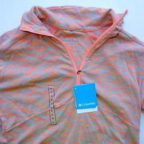 New Other Columbia Outerspaced Half Zip Al6009 Xl Womens Multi Photo