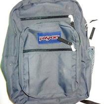New Other Jansport Back Pack Gray Photo
