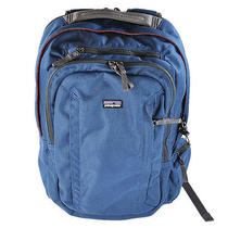 New  Patagonia Laptop Transport Backpack Blue Photo