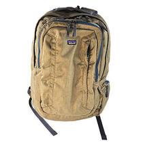New  Patagonia Laptop Transport Backpack Tan Photo