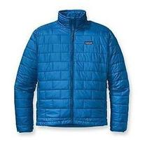 New Patagonia Men's Nano Puff Jacket Photo