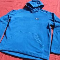 New Patagonia Micro D Hoody Jacket m's M Pullover Lightweight Warm Run Bike Ski Photo