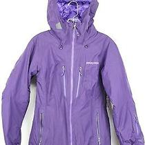 New Patagonia Ws Primo Down Jacket Xs Purple Rain Coat Recco Sold Out 649 Photo