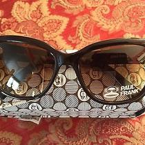 New Paul Frank Sugarette Sunglasses Black Photo