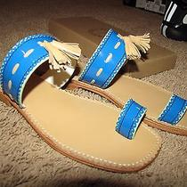 New Penelope Chilvers Women Shoes Sandals Flats