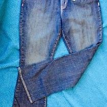 New People Modern Bootcut Levi's Jeans Sz16 Free Spirit 3 Photo