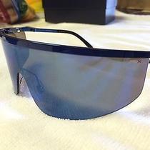 New Polo Sport 3069 X Blue Shield Rlx Sunglasses Ralph Lauren Ph3069x Olympic Photo