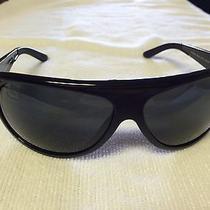 New Polo Sport 4069 X Black Rlx Sunglasses 190 Retail Ralph Lauren  Ph4069x Photo