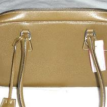 New Prada Handbag Photo