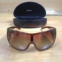 New Prada Sunglasses Photo