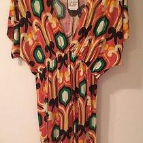 New Price T-Bags Kimono Dress Medium Photo