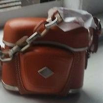 New Proenza Schouler Camera Leather Bag Photo