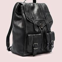 New Proenza Schouler Ps1 Unisex Black Fashion Luxury  Backpack Photo