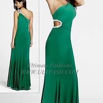 New- Prom Dress - by Blush - Size 2 or 4 - Formal Gown - Wedding - Paid 300 Photo