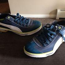 New Puma Club 917 Golf Shoes - 11.5 Photo