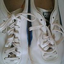 New  Puma Shoes....size 9....unknown Origin....excellent Condition Photo