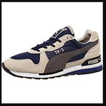 New Puma Tx - 3 2014 Brown 10.5 Running Shoes Photo