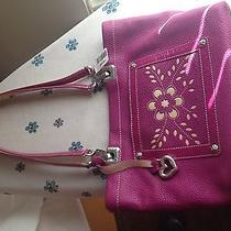 New Purple Brighton Purse Photo