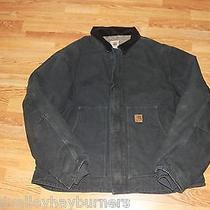 Newquality Carhartt Mens Coatmens Xlarge Photo