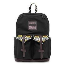 New Rare Jansport  Benny Gold Duboce Laptop Tablet Backpack Photo