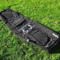 New Rare Oakley Si Tactical Snow Ski Bag (To Collectors Display Zero Metal) Photo