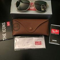 New Ray Ban Rb3136 Never Worn Photo