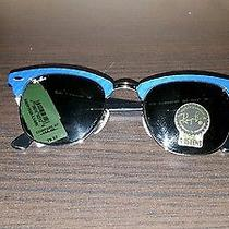 New Ray Ban Sunglasses Photo