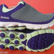 Newreebok Dmx Sky Impact Running Trainers Shoes Workout Gym Atv 19womens Sz 9 Photo