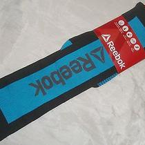 New Reebok Men Performance Compression Moister Wicking Knee High Socks Shoe 7-12 Photo