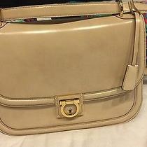 New Salvatore Ferragamo Handbag Photo