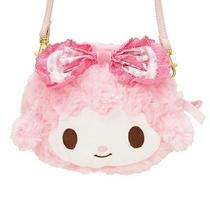 New Sanrio My Melody Sweet Piano Face Pochette Shoulder Bag From Japan Photo
