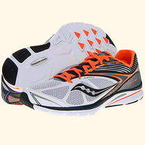 New Saucony Men's Kinvara 4 Running Shoe Size 12 20197-1 Photo