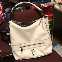 New Simply Vera Wang Letta Hobo Bag Handbag Purse Photo