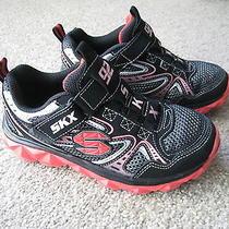 New Skechers Sneakers (Children Size 1)  Photo
