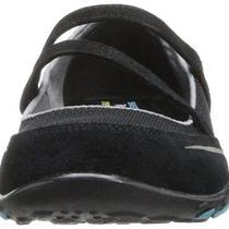 New Skechers Women's Quittin Time Ballet Flat Photo